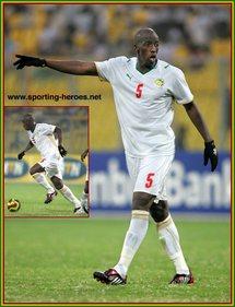 Diawara : « L'Afrique, ça reste spécial »