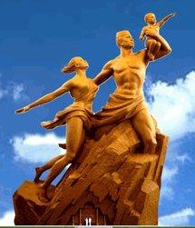 Monument de la Renaissance : Serigne Abdou Khoudoss Mbacké lance un mouvement de soutien