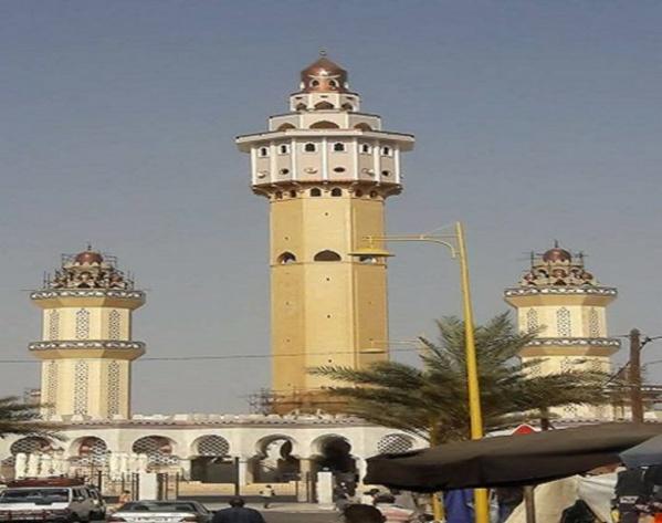 Un véritable phénomène de société s'exporte à Touba: Du selfie dans tous les coins et recoins de la Grande mosquée
