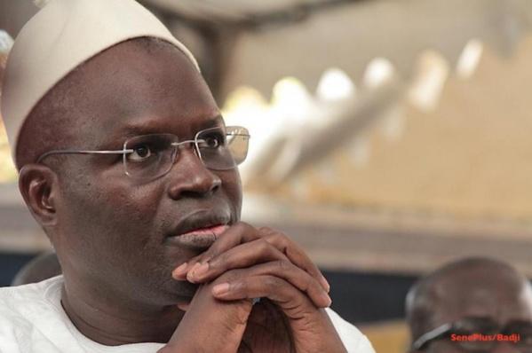 Me Seydou Diagne sur la demande de levée de l'immunité parlementaire du maire de Dakar : ''Khalifa Sall marche vers la liberté''