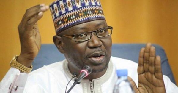 Gambie: le ministre de l'Intérieur Mai Fatty est relevé de ses fonctions