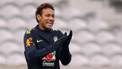 """""""Neymar regrette d'avoir signé au PSG"""""""
