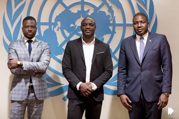 En 2 ans, Akon a fait plus pour l'Afrique que toutes les ONG occidentales présentes depuis 30 ans