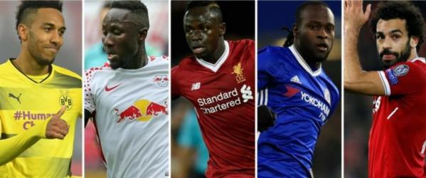 Footballeur Africain BBC 2017: Sadio Mané dans les 5 nominés