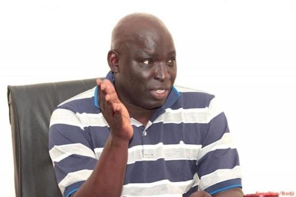 Madiambal Diagne, lauréat du prix Nobert Zongo : « Je dédie ce prix à mes confrères et collaborateurs »