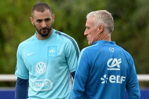 Karim Benzema: «Tant que Didier Deschamps sera là, je ne serai pas appelé» en équipe de France