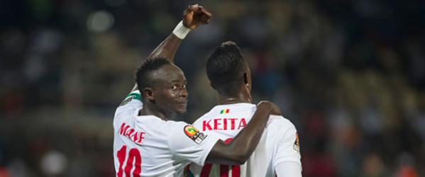 """Eliminatoires du Mondial 2018 : Keita Baldé Diao incertain pour le dernier match des """"Lions"""""""