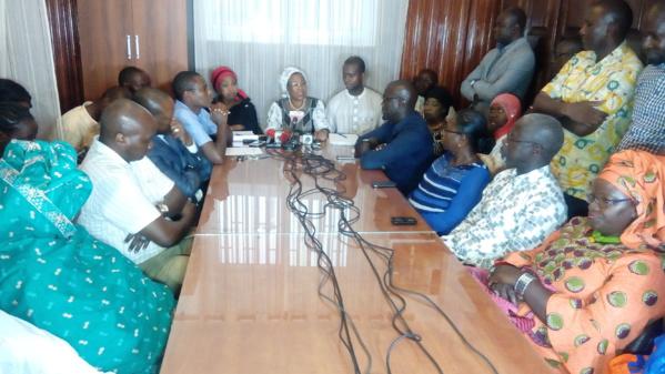Saisie de médicaments à Touba : L'Ordre des Pharmaciens du Sénégal porte plainte avec constitution de partie civile
