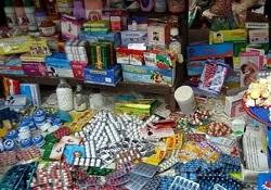 Saisine des médicaments contrefaits : Un pharmacien déroule le film de l'arrestation des trafiquants