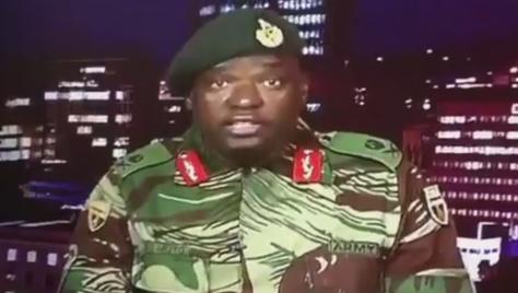 Zimbabwe : l'armée intervient mais dément un coup d'Etat militaire