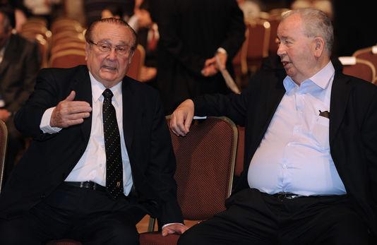 Mis en cause lors du procès de corruption, Jorge Delhon s'est suicidé — Fifa
