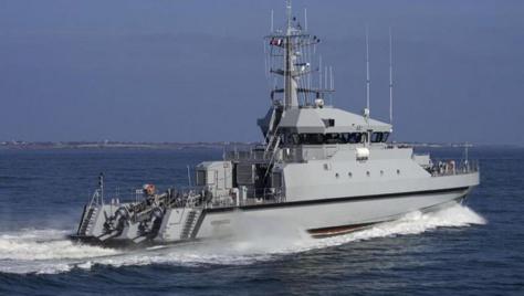 Immigration clandestine : La marine mauritanienne intercepte 47 Sénégalais en pleine mer, au large de Nouadhibou
