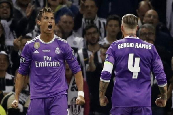 Real Madrid: Entre Ronaldo et Ramos, rien ne va plus !
