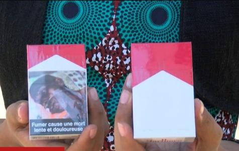 Images sur les paquets de cigarettes : Banjul veut s'inspirer de Dakar