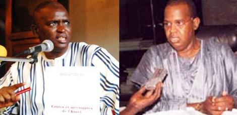 "[AUDIO-ENTRETIEN] Abdou Latif Koulibaly au micro de Pape Ngagne Ndiaye sur la Radio ""Modoui International"","