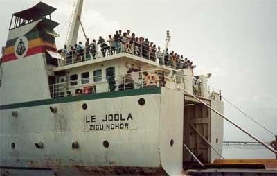 Affaire Le Jolaa : abandon des poursuites contre Mame Madior Boye et Sambou