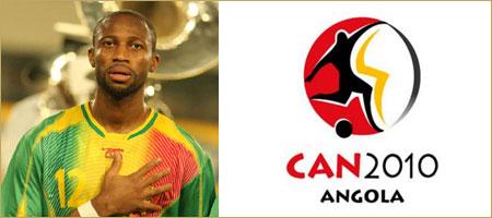 """CAN 2010: Le Mali dépose plainte contre la """"tricherie"""" d'Angola-Algérie"""