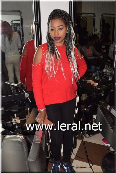 10 photos la sublime taco afro coiffure toujours aussi styl e for Salon de coiffure afro chateau d eau