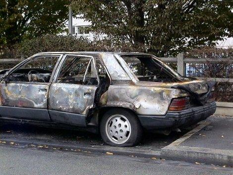 Premiers indices de l'enquête de Police : Le Pds simule un attentat à son siège