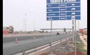 Perturbation sur l'autoroute : la Senac S.A prend des mesures pour aider la Senelec