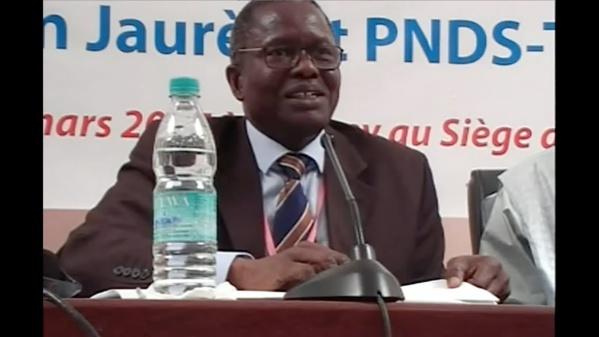 Gorgui Ciss, 1er conseiller du Conseil départemental : « le département de Rufisque est devenu actuellement, le réceptacle de la plupart des projets du Plan Sénégal émergent »