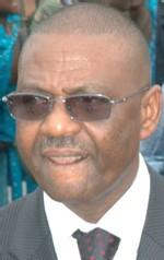 PAPE SAMBA MBOUP APRES L'INCENDIE AU MEETING DU PS « Ces énergumènes qui pensent faire plaisir à Wade n'ont rien compris. Il faut que l'impunité cesse dans ce pays »