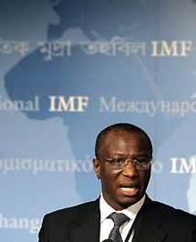 RAPPORT DU FONDS APRES LE MEMORANDUM DE ABDOULAYE DIOP Le Fmi exige la hausse du prix de l'électricité