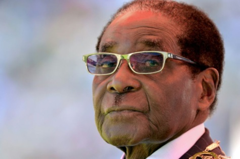 Zimbabwe: Mugabe a «accepté de démissionner», selon son entourage