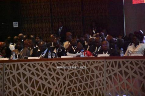 Images: 13e session du Conseil Présidentiel de l'Investissement  (Cpi)