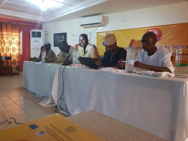 Forum de la Pme sénégalaise: La Pme se fixe comme rôle majeur de conduire le pays sur la voie de l'Emergence