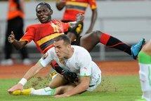 27ème CAN Angola 2010 - a l'affiche QUARTS DE FINALE : Angola et Algérie défient Ghana et Côte d'Ivoire