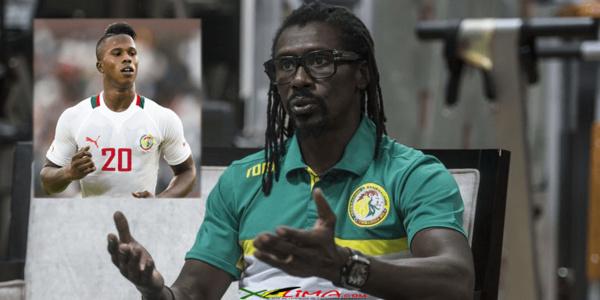 Mondial 2018 : le torchon brûle entre Keita Baldé et les fédéraux