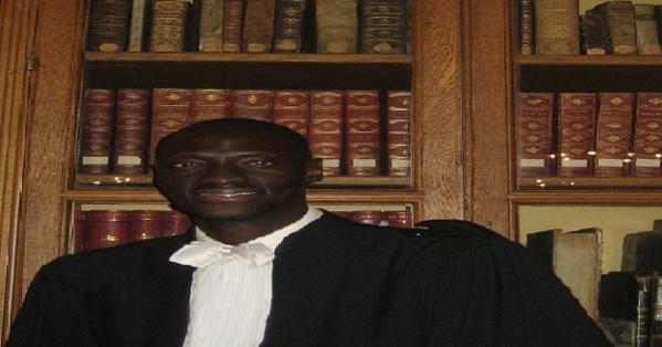 Esclavage en Libye : Dépôt d'une plainte devant la Cour pénale internationale (CPI) par Maître Abdoulaye TINE, avocat sénégalais inscrit au Barreau de Paris.