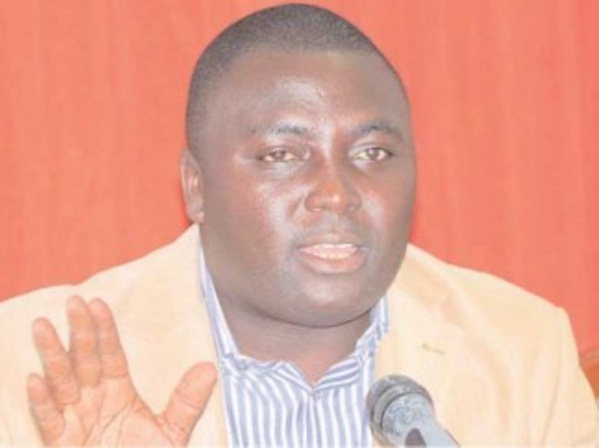 Bamba Fall avertit la commission ad hoc : « Inutile de jouer avec le feu… »