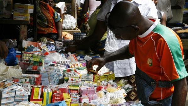 Vente illicite de médicaments : Le CONASEN regrette les ''légères'' sanctions prévues pour les fraudeurs