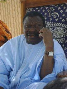 Cheikh Béthio Thioune is back
