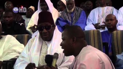 Urgent - Serigne Bassirou Bara Mbacké rappelé à DIEU: Il avait accueilli Macky Sall lors du dernier Magal de Touba