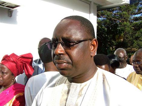 Et si Macky Sall était le meilleur candidat pour 2012 ?