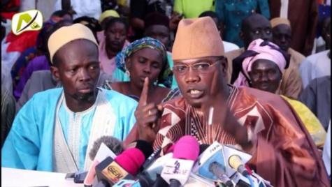 """Cheikh Abdou Mbackė Bara Doly : """" Macky Sall a fait de Khalifa Sall un esclave comme le font les trafiquants en Libye."""""""