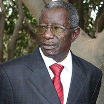 Appel à la destitution du Ministre de l'Intérieur, Monsieur Bécaye Diop.