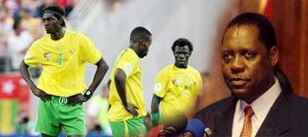 [ Decision ] La CAF suspend le Togo pour les deux prochaines CAN (officiel)