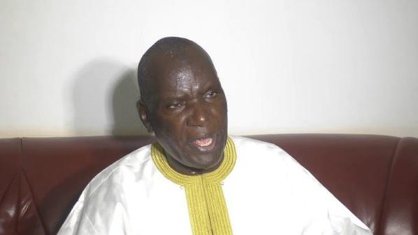 Me Abdoulaye Babou, avocat à la Cour, ancien président de la Commission des lois à l'Assemblée : « Personnellement, je ne pense pas que sa saisine (du Conseil constitutionnel) peut accoucher d'un résultat (..) »