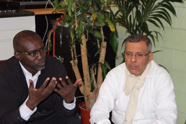 Candidat indépendant à la présidentielle de 2019 : El Hadj Ibrahima Sall « En marche » vers le Palais