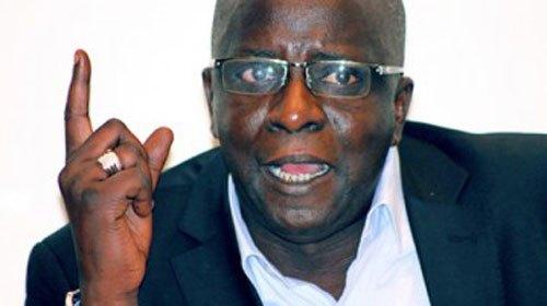 Affaire Khalifa Sall : Me Baboucar Cissé enfonce la défense du maire de Dakar