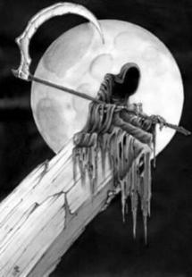 Tentative d'analyse de l'histoire de l'offrande de la mort .