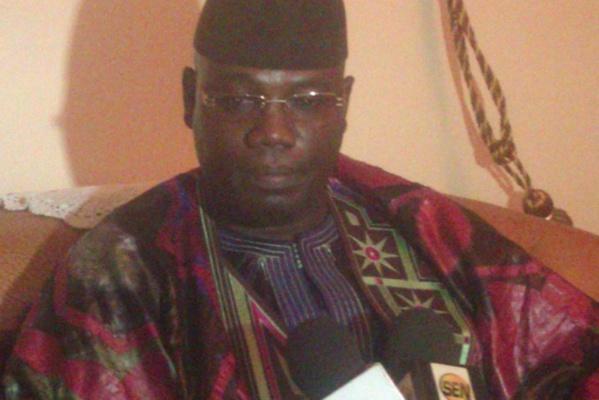 """Le député Cheikh Mbacké Doly à Mansour Faye: """"Vous n'avez ce budget que parce que vous êtes le frère de Marième Faye Sall"""""""