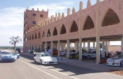 Sénégal - Auto - moto : 30 voitures et 50 pilotes pour le Meeting des « 6 Heures de Sindia » et «Challenge du Cayor»