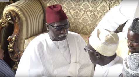Serigne Mbaye Sy « fan » de Youssou Ndour: « J'ai fredonné ses chansons, notamment Tabaski, xaliss… »