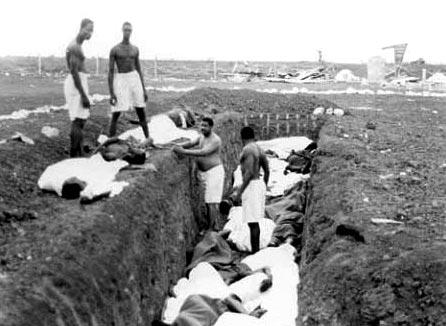 Massacre du Camp de Thiaroye: Des organisations politiques demandent 'vérité et justice' pour les victimes