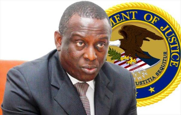 """Cheikh Tidiane Gadio parle du soutien de Macky Sall: """"Je suis au courant de l'instruction… """""""